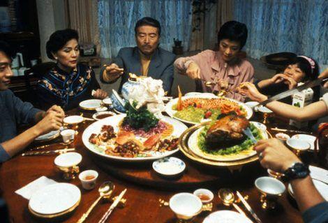Top 10 Uneaten Meals in Film