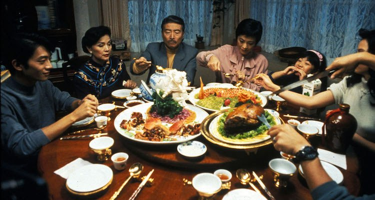 Top 10 Uneaten Meals in Film
