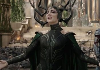 All Hail Hela, Taking Aim at the Villainess Glass Ceiling