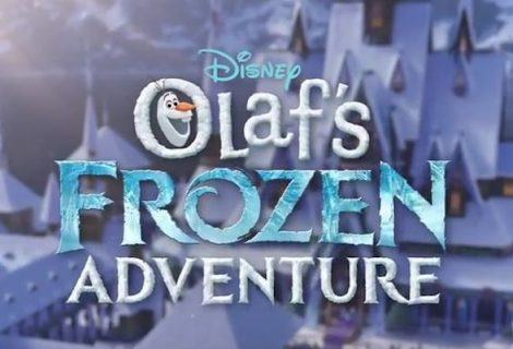 The Pitch Meeting for <i>Olaf's Frozen Adventure</i>