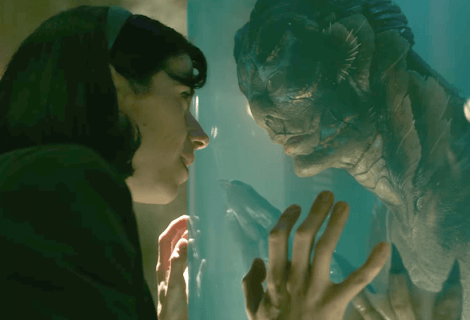 REVIEW: An Aqua-rd Romance in <i>The Shape of Water</i>