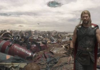 REVIEW: Lotsa Laffs in <i>Thor: Ragnarok</i>