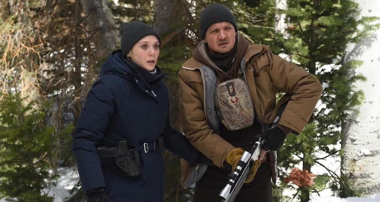 Wind River, Hell or High Water, Sicario: Taylor Sheridan's American Elegy Trilogy