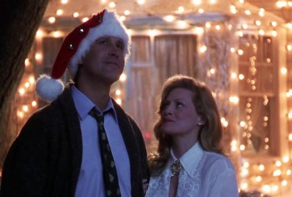 The Importance Of 'Home' In John Hughes' Holiday Films