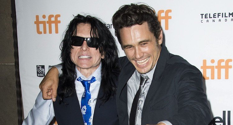The Disaster Artist, Tommy Wiseau, and the Abusive 'Auteur'