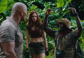 REVIEW: Life's a Game in <i>Jumanji: Welcome to the Jungle</i>