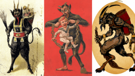 Krampus: What is the Deal with Him?