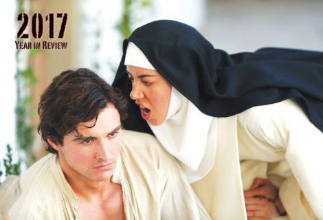 Bill Bria Says Don't Forget: <i>The Little Hours</i>
