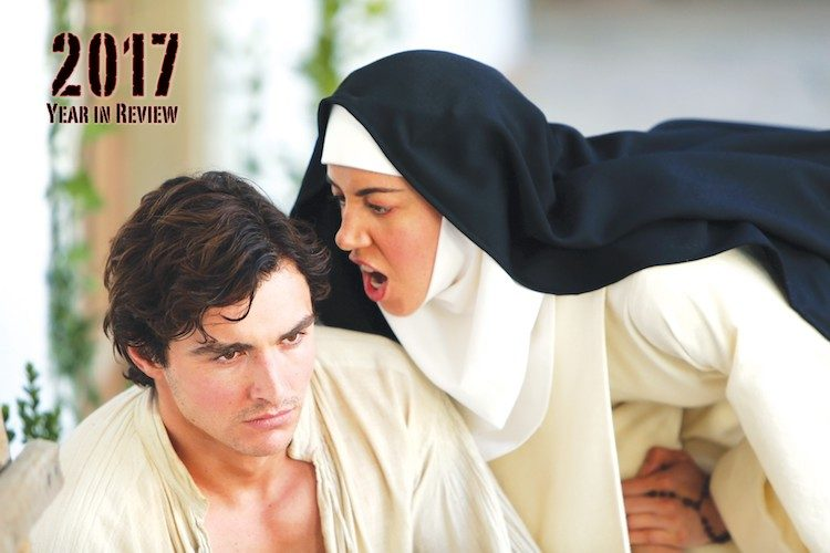 Bill Bria Says Don't Forget: The Little Hours