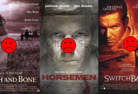 In Praise of Dennis Quaid's Doomed Downer Trilogy