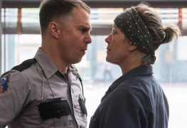 A Good Man Is Hard To Find: Grace and Forgiveness in <i>Three Billboards Outside Ebbing, Missouri</i>