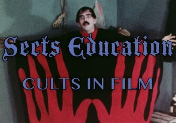 Sects Education: Cults in Film