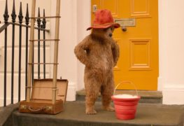 REVIEW: <i>Paddington 2</i>: Exit, Charmed by a Bear