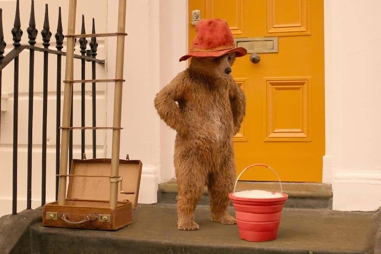 REVIEW: Paddington 2: Exit, Charmed by a Bear