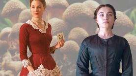 'Perhaps I'm Looking For Trouble': The Rebellious Women of <i>Phantom Thread</i> and <i>Lady Macbeth</i>