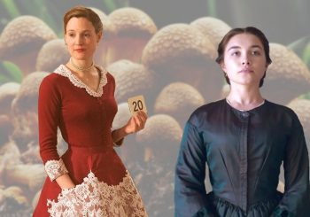 'Perhaps I'm Looking For Trouble': The Rebellious Women of <i>Phantom Thread</i> and <i>Lady Macbeth</i>