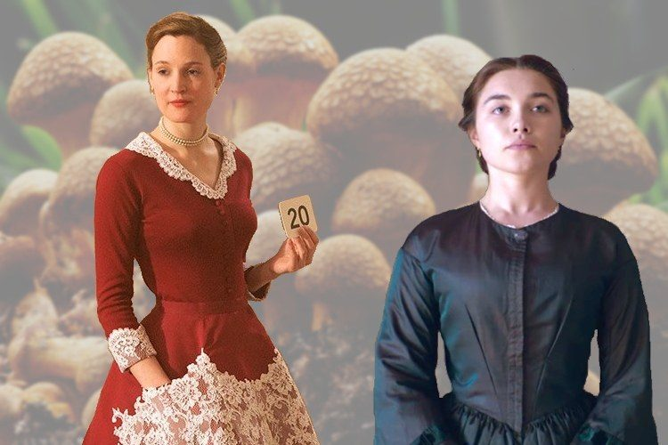 'Perhaps I'm Looking For Trouble': The Rebellious Women of Phantom Thread and Lady Macbeth