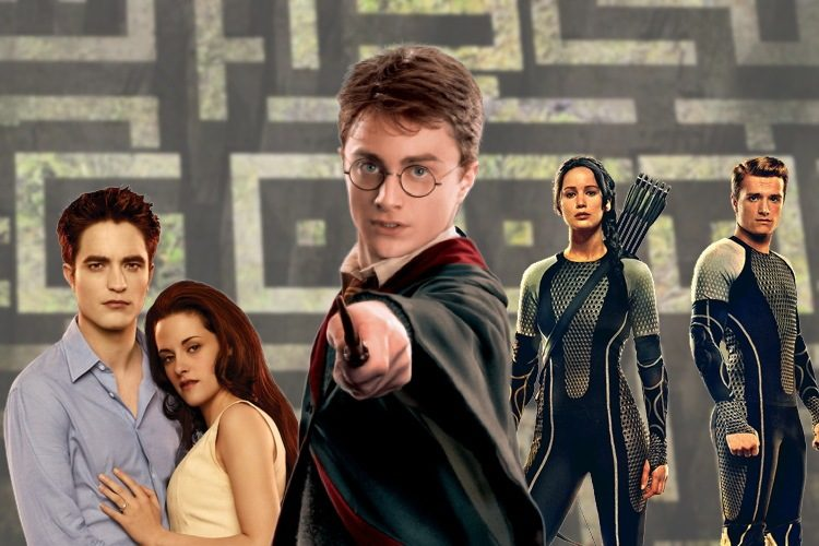 What Happened to the Young Adult Franchises?