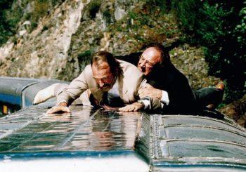 <i>Narrow Margin</i>: Gene Hackman's Masterclass in Advanced Neesonry