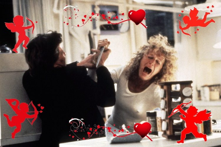 Anti-Valentine's Day with Adrian Lyne