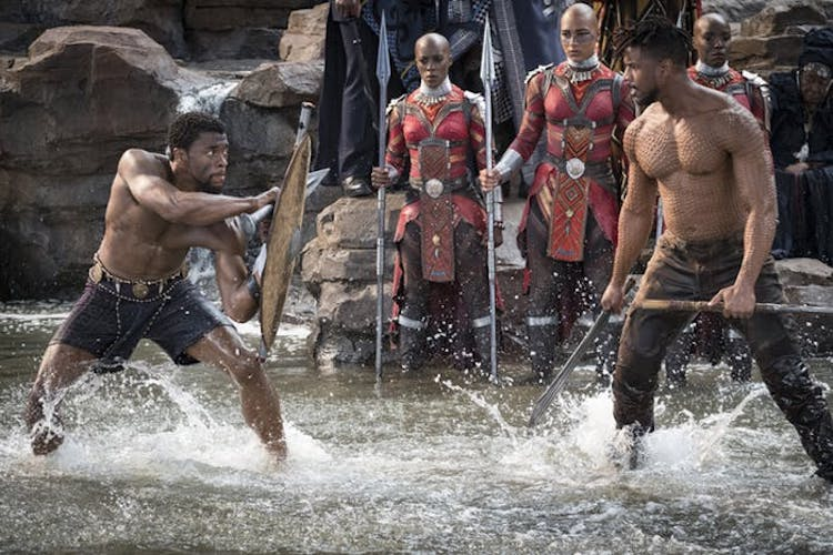 REVIEW: Black Panther: 60% of the Time, It Works Every Time