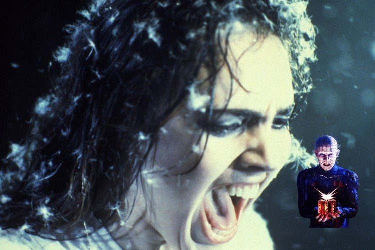 Hellraiser's Kirsty Cotton: The Most Underrated Final Girl