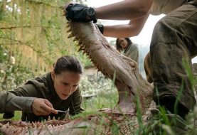 REVIEW: <i>Annihilation</i> Sends Natalie Portman into the Terrifying Unknown