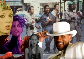 The 12 Best Movie Soundtrack Music Videos