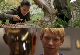 Looking For the End in <i>Annihilation</i> and <i>Ex Machina</i>