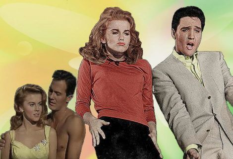 The Feminism of Ann-Margret's Early Roles