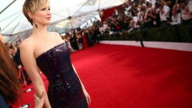 Jennifer Lawrence's Career As a Reflection of Her Fame