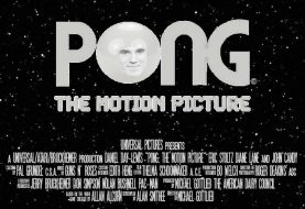 <i>Pong: The Motion Picture</i>: An Oral History
