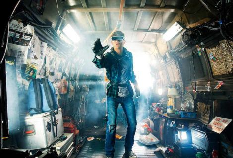 REVIEW: Life Is Just a Hectic Game in <i>Ready Player One</i>