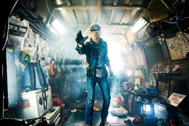 REVIEW: Life Is Just a Hectic Game in Ready Player One