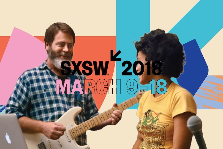 SXSW Report: Coming of Age Still Very Popular