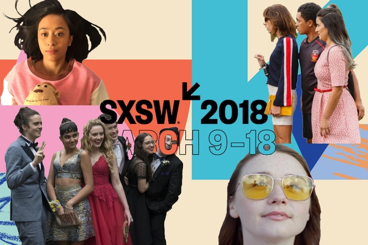 SXSW Report: Love and Sex Through Female Eyes