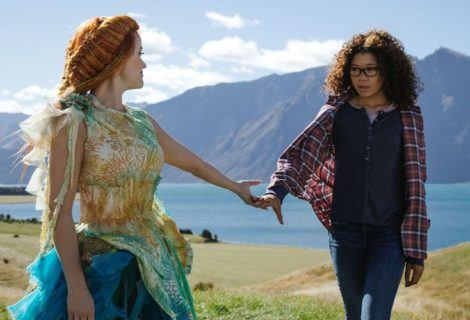 REVIEW: They Should Have Come at <i>A Wrinkle in Time</i> from Another L'Engle