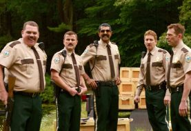 REVIEW: <i>Super Troopers 2</i> Not Great, But Good Enough for Meow