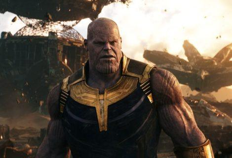 REVIEW: Drastic Things Happen in <i>Avengers: Infinity War</i> That Definitely Won't be Undone in Next Year's Sequel (If Not Sooner)!!