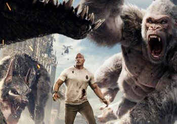<i>Rampage</i> and the Politics of Movie Monsters