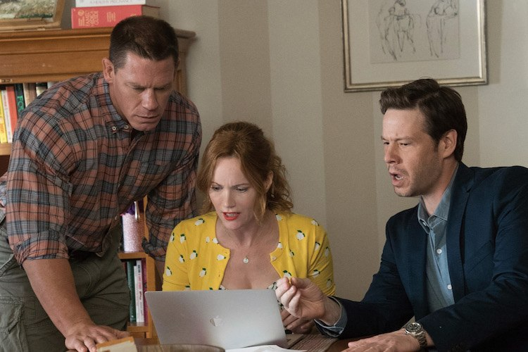 REVIEW: Blockers Is All About Gettin' Some (Laughs)
