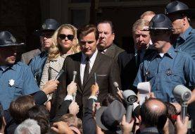 REVIEW: In <i>Chappaquiddick</i>, You're Better Off Ted