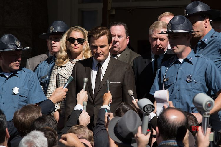 REVIEW: In Chappaquiddick, You're Better Off Ted