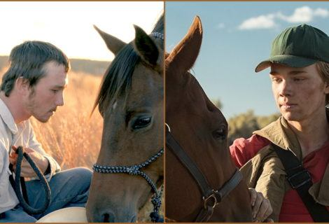 <i>Lean on Pete</i> and <i>The Rider</i>: Foreign Visions of a Diminished American West