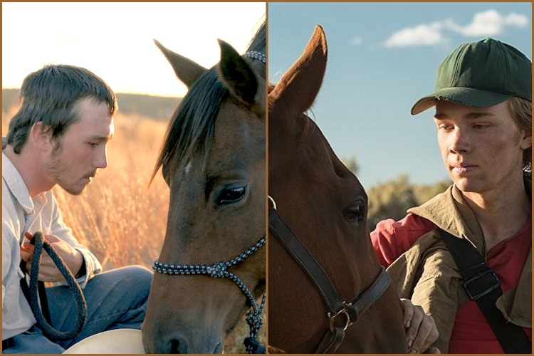 Lean on Pete and The Rider: Foreign Visions of a Diminished American West