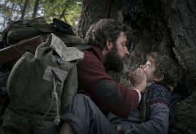REVIEW: <i>A Quiet Place</i> May Scare the Shhh! Out of You