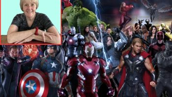 The Marvel Cinematic Universe Recapped By Bill's Mom