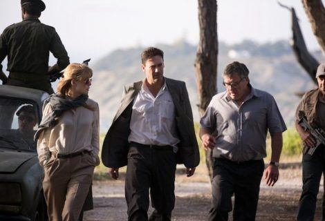 REVIEW: <i>Beirut</i>-Root-Root for the Hamm Team