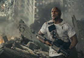 REVIEW: I Mean, Sure, It's a <i>Rampage</i>, I Guess