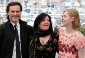 Lynne Ramsay and the Horror of the Everyday